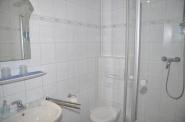 das Duschbad, ... frisch & freundlich!