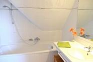 Wie wärs mit einem romantischen Bad?