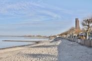 Erste Strandlage