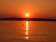 Unvergessene Sonnenuntergänge