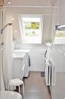 Bodentiefe Dusche - hell, freundlich, modern