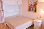 Schrankbett schöne Träume