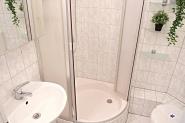 Das Dusch-Bad