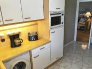Gut ausgestattete Küche!