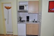 Die kleine Küchenzeile