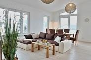 Was für ein Wohnzimmer, ... mit der Ostsee voraus!