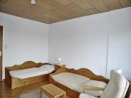 2.Schlafzimmer mit Einzelbetten