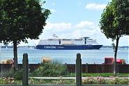 Die Ostsee fest im Blick