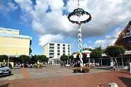 Probsteier Platz in Laboe