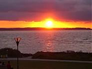 Ihr ganz persönlicher Sonnenuntergang