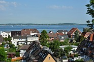 Schöner Ostseeblick