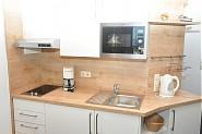 Moderne Küche...
