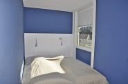 Das 2. helle Schlafzimmer