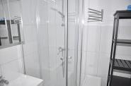 Das Duschbad: frisch & hell, ... wie der Norden!