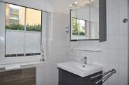 Ein Einblick in das Badezimmer