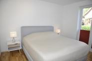 2. Flatscreen im Schlafzimmer