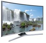 Gewölbter Bildschirm brilliante Fernseh-Erlebnisse