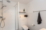 Schönes Duschbad