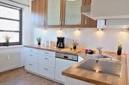 Schöne Küche und