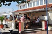 Strandbar im Buena Vista